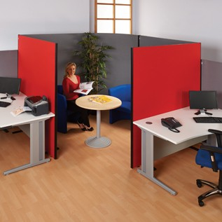 Office Partition Screens