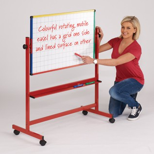 Junior Whiteboard Products