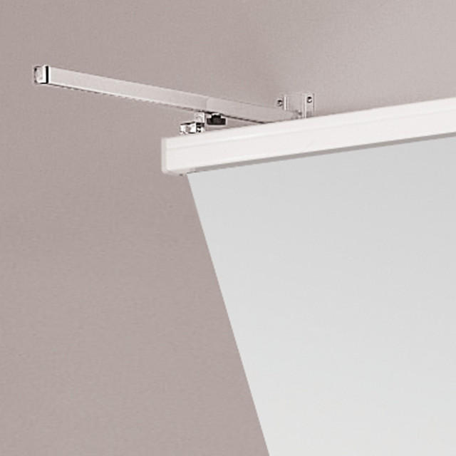 Manual Wall Screen - Extension Bracket