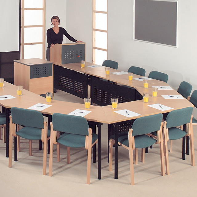 EasyFold Meeting Room Tables
