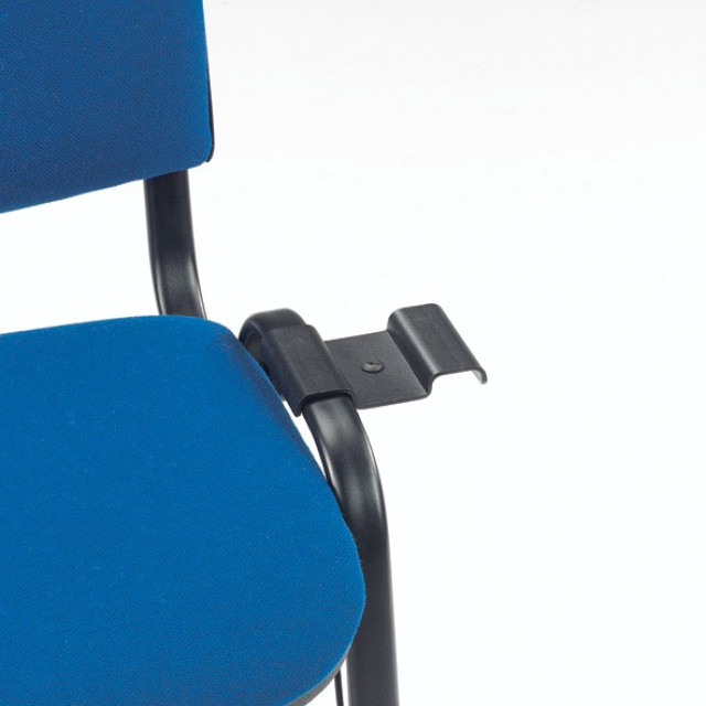 Jane Meeting Room Chair - Connector