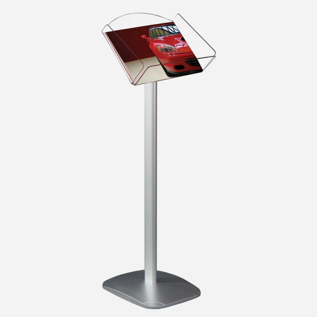 A4 Brochure Stand