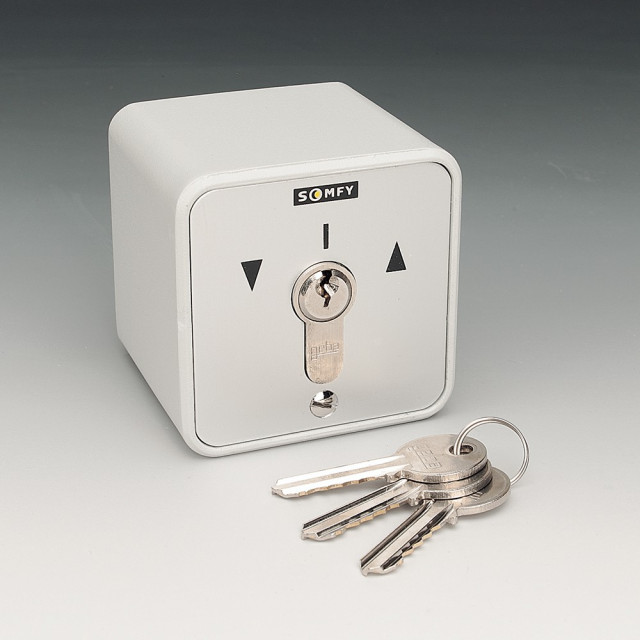 Eyeline Key Switch