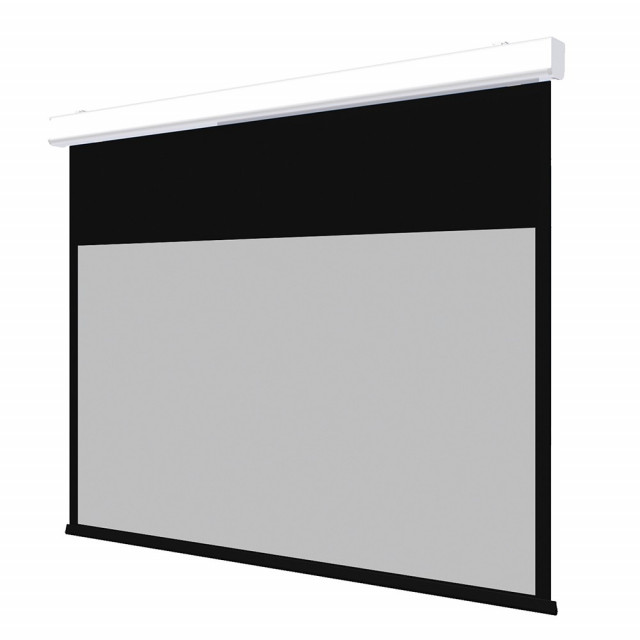 Eyeline Rear Projection Electric Screen (POA)