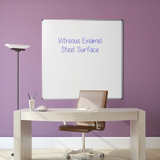 WriteOn vitreous enamel steel Whiteboard