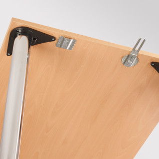 Meeting Room Tables - Fixing Kit Accessory