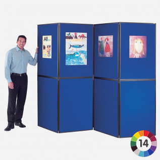 BusyFold Light XL Display System