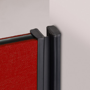 BusyScreen Accessories - Wall linking batten