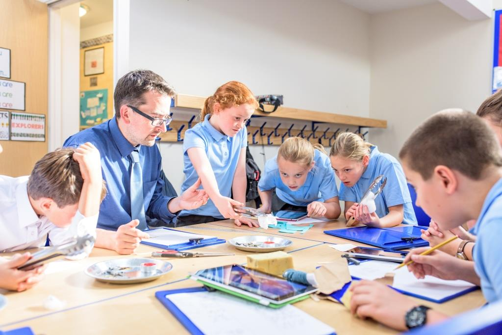 classroom design and learning